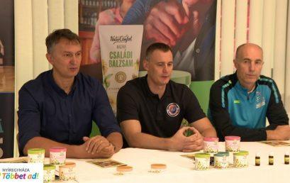 Kezdődik a szezon – pénteken indul a bajnokság a Hübner Nyíregyháza BS számára