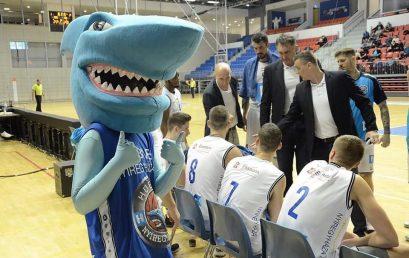 Hübner-Nyíregyháza BS – MTK Elite Basket Bajnoki Kosárlabda Mérkőzés Fotó: Sipeki Péter