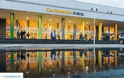 2020-ban is ütős programokkal készül a Continental Aréna – A tavalyi a teltházak éve volt