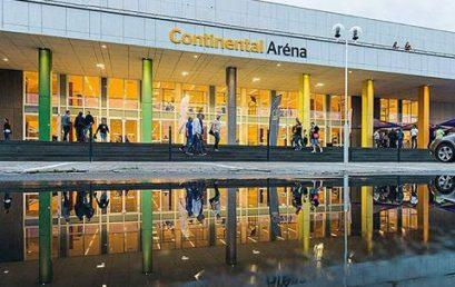 A Continental Aréna előre meghirdetett rendezvényei elmaradnak, a mérkőzések zártkapusak lesznek