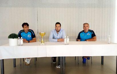 Futsal  torna a Conitnental Arénában