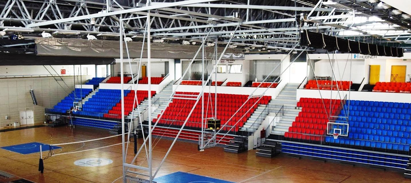 Zárt kapus lesz a Hübner-Nyíregyháza kosárlabda mérkőzése