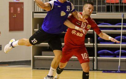 Nyíregyházi KC – Eger Eszterházy SZSE Ligakupa-mérkőzés Fotó: Dodó Ferenc, www.szon.hu