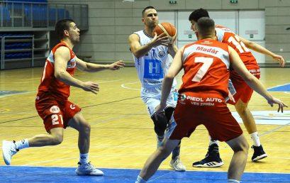 Hübner Nyíregyháza BS – Hoya Pannon Egyetem Veszprém Férfi Kosárlabda Mérkőzés Fotó: Pusztai Sándor