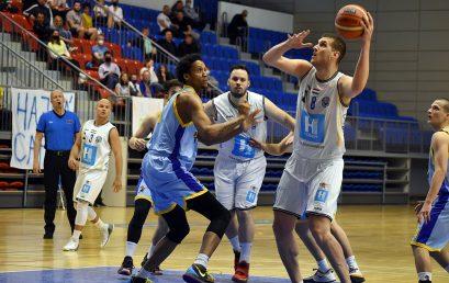 Hübner Nyíregyháza BS – BKG Príma Akadémia férfi kosárlabda bajnoki döntő 3. mérkőzés