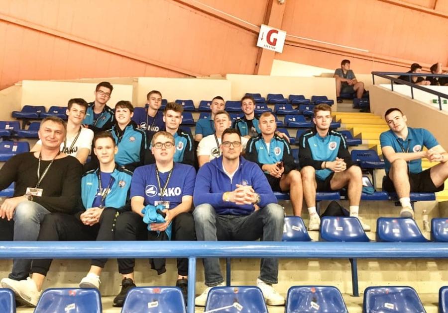 Véget ért az országos U20-as kosárlabda döntő