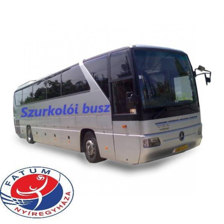 Szurkolói busz – csütörtök délutánig jelentkezhetnek a drukkerek